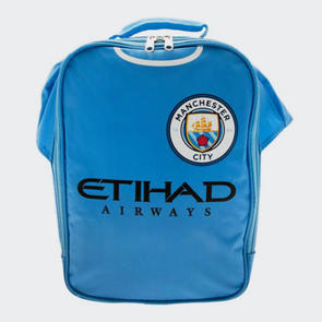 Manchester City Kit Lunch Bag