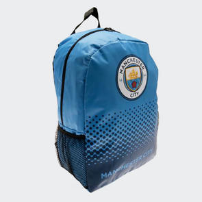 Manchester City Backpack