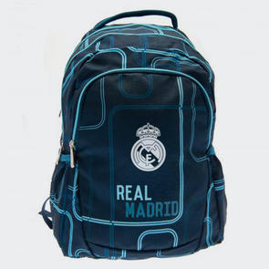 Real Madrid Premium Backpack