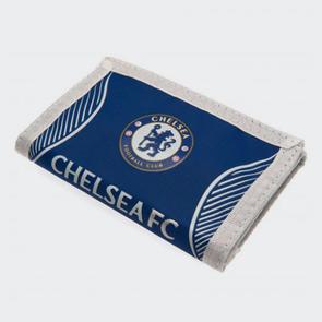 Chelsea Nylon Wallet