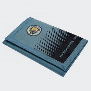 Manchester City Nylon Wallet