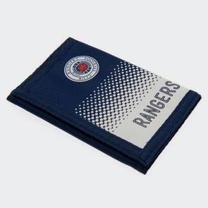 Rangers Nylon Wallet