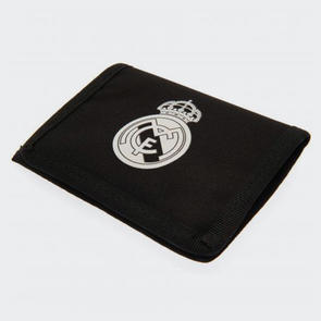 Real Madrid Nylon Wallet