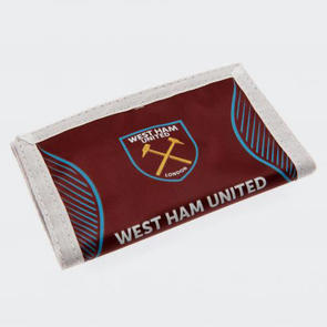 West Ham United Nylon Wallet