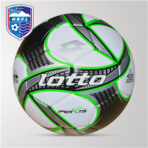 Lotto Iper VTB – NRFL Match Ball