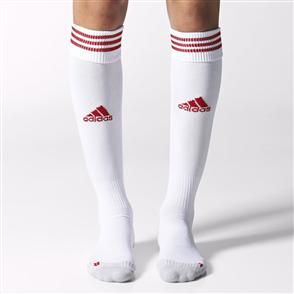 adidas Adisock 12 – White/Red