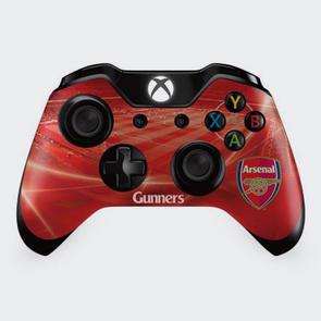 Arsenal Xbox One Controller Skin