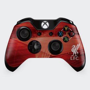 Liverpool Xbox One Controller Skin