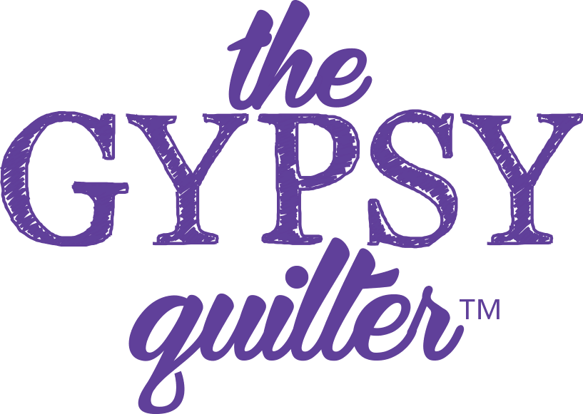 The Gypsy Quilter