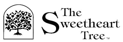 The Sweetheart Tree