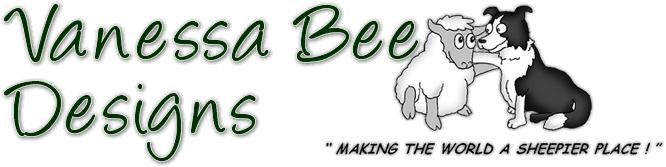 Vanessa Bee Designs