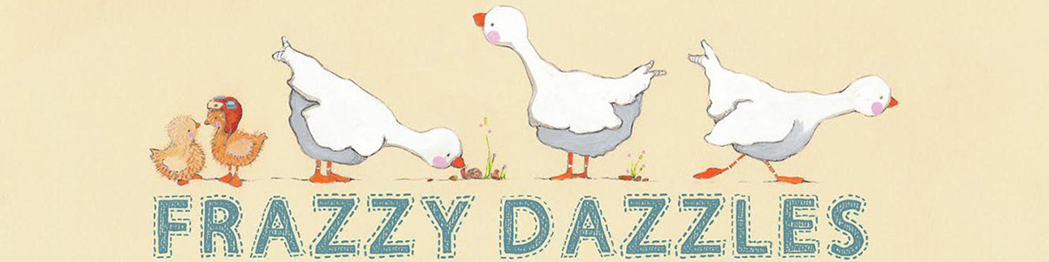 Frazzy Dazzles