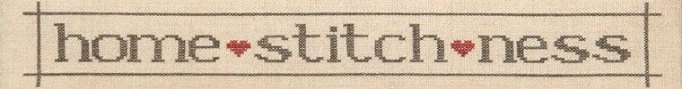 Home.Stitch.Ness