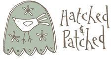 Hatched & Patched