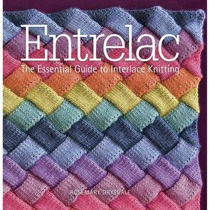 Sixth & Springs Entrelac - The Essential Guide to Interlace Knitting