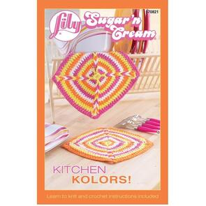 Lily Kitchen Kolors - Sugar'n Cream