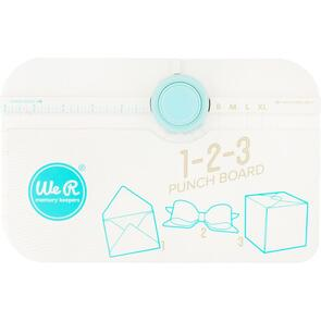 WRMK  123 Punch Board