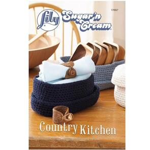 Lily Country Kitchen - Sugar'n Cream