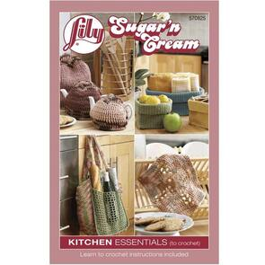 Lily Kitchen Essentials - Sugar'n Cream