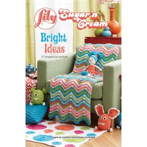 Lily Bright Ideas - Sugar'n Cream