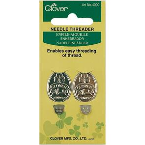 Clover Threader 2/Pkg