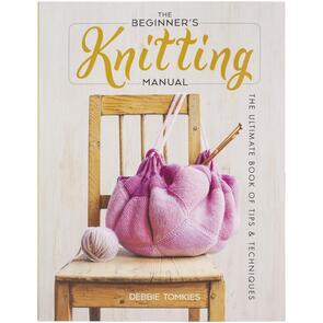 MISC The Beginner's Knitting Manual