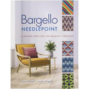 MISC Bargello Needlepoint