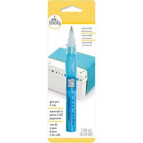 EK Tools EK/Zig 2-Way Glue Pen