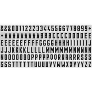 Idea-Ology  Tim Holtz Mini Marquee Letters 144/Pkg