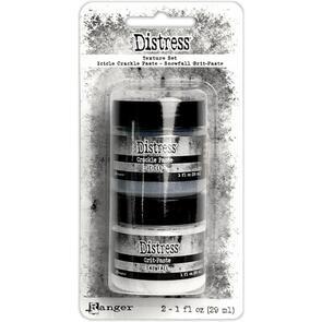Ranger Ink Tim Holtz Distress Texture Set - Holiday