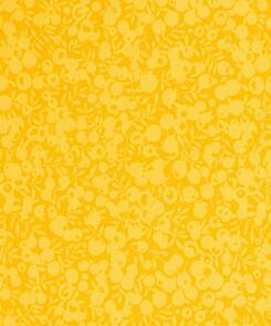Liberty  Wiltshire Shadow Collection - Lemon