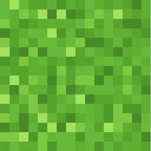 Nutex Minecraft Pixels - 105
