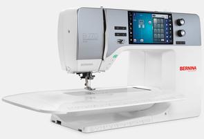 Bernina 770QE PLUS Sewing Machine