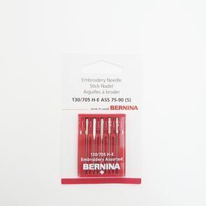 Bernina  Embroidery Needle 130/705 H-E