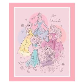 "Nutex  Disney's Pretty Princess Panel 36"" / 90cm"