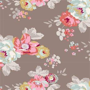 Tilda Tilda Fabric - Maple Farm - Pauline Umber