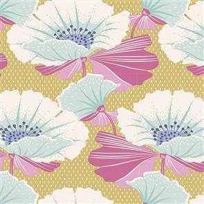 Tilda Tilda Fabric - Maple Farm - Gwendelyn Dijon