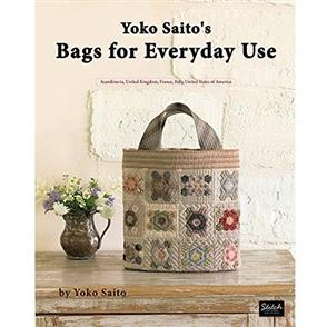 Yoko Saito  Bags for Everyday Use