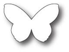 Poppystamps Cheviot Butterfly - Die