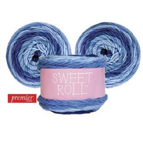 Premier Yarns  Sweet Roll Yarn 140g - 10ply