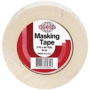 """Darice Masking Tape 2""""X60yd"""