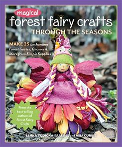 MISC Magical Forest Fairy Crafts