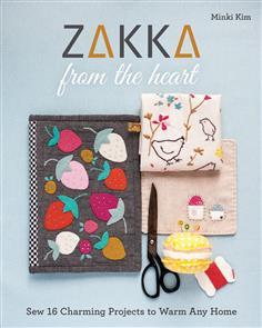 MISC Zakka From the Heart