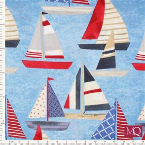Blank Quilting  Harbor Days 1154-75