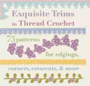 Milner Craft  Exquisite Trims