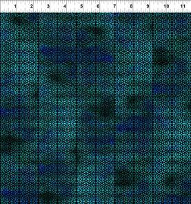 In the Beginning Fabrics  Floragraphix V by Jason Yenter - 11FGE-2