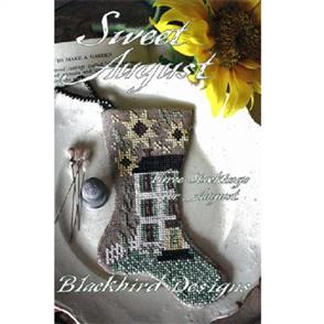 Blackbird Designs  Sweet August
