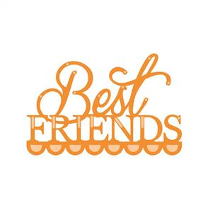 Tonic  Dies - Best Friends