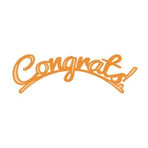 Tonic  Dies - Congrats!