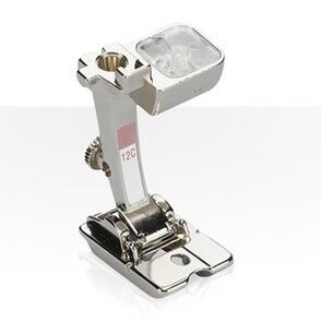 Bernina  # 12C Bulky Overlock Foot